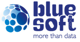 Blue Soft Group Logo