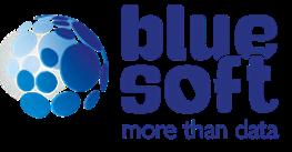 Blue Soft Group Logo