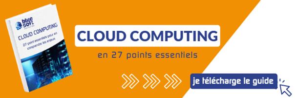 Livre blanc sur IA et Cloud